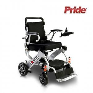 Pride I Go Lite Lightweight electric wheelchair