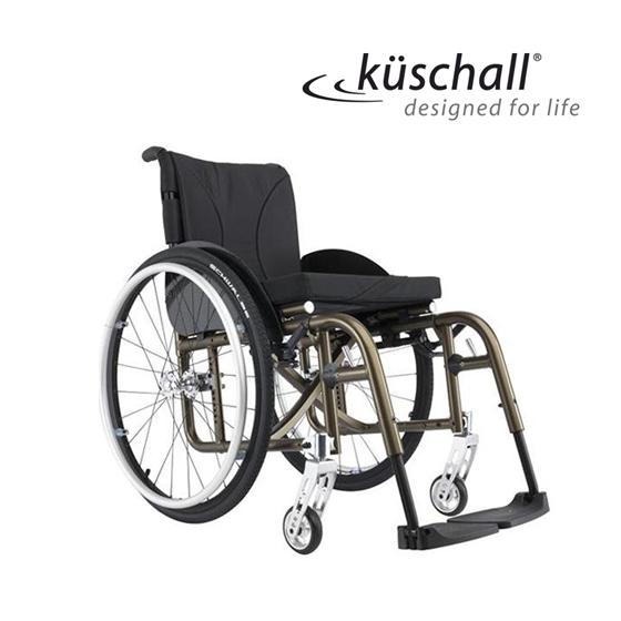 kuschall compact wheelchair