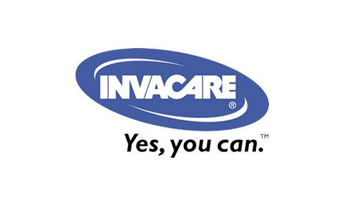 Invacare logo