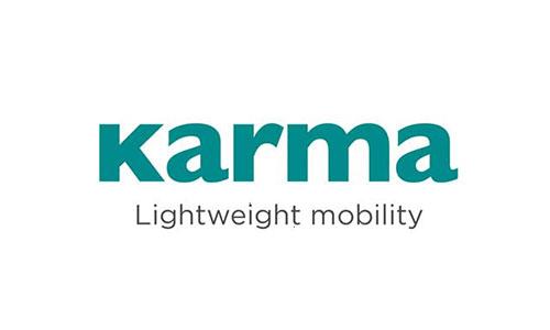 karma lightweight wheelchairs logo