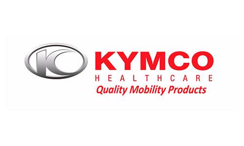 kymco healthcare logo