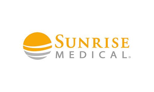 brands sunrise medical logo