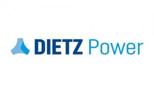 dietz power logo